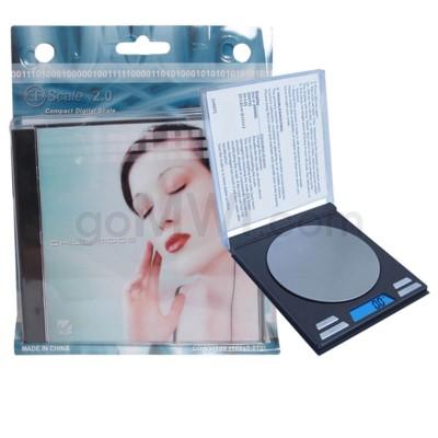 AWS 100g x 0.01g CD  Scales