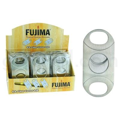 Fujima Cigar Cutter S.S. 12PC/BX