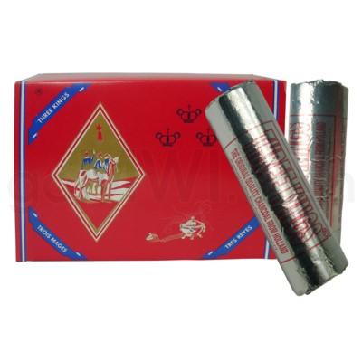 3 Kings Charcoal 10/10pk 40mm 24/CS