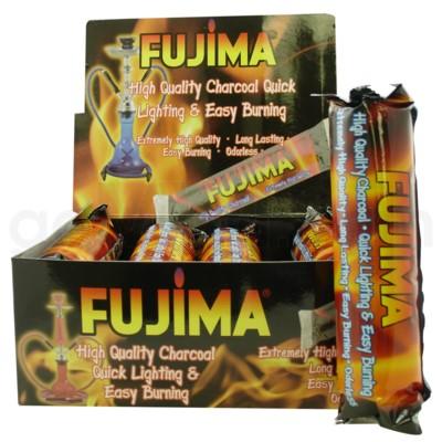 Fujima Charcoal 10pk 40mm