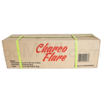 Charco Flare 1