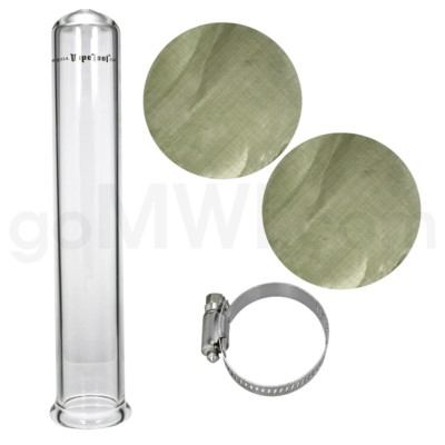 VapeTool Glass Filter Tube-Large (2