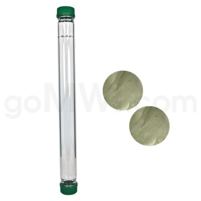 VapeTool Glass Cap Filter-Large (2