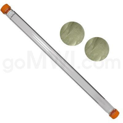 VapeTool Glass Cap Filter- Extra Large (2