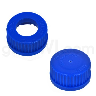 VapeTool Replacement Glass Cap Filters 2pack (2
