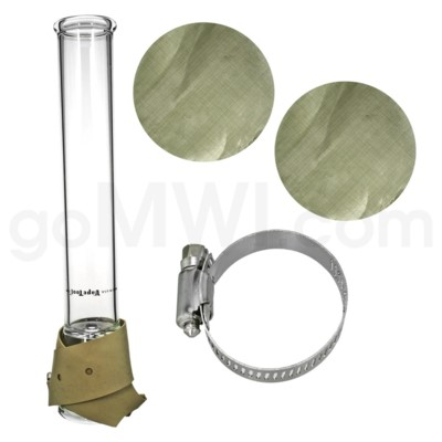 VapeTool Hands Free Glass Extractor-Medium (2