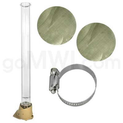 VapeTool Hands Free Glass Extractor-Large (2