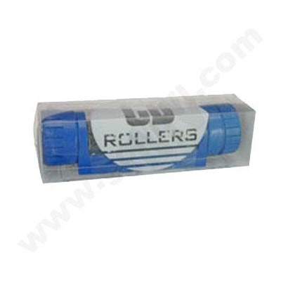 DISC CB Rollers 5.5'' - Blue