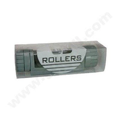 DISC CB Rollers 5.5'' - Grey