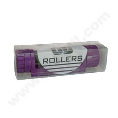 DISC CB Rollers 5.5'' - Purple