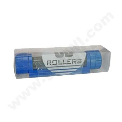 DISC CB Rollers 6'' - Blue