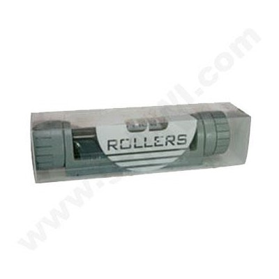 DISC CB Rollers 6'' - Grey