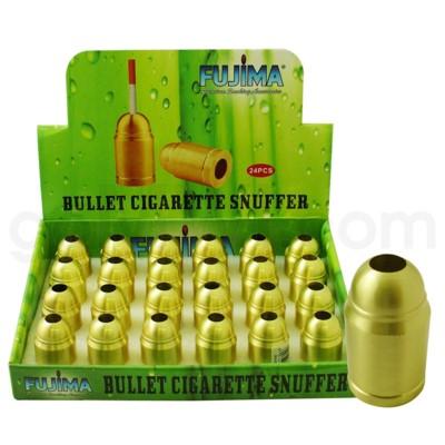 Fujima Bullet Cigarette Snuffer 24PC/BX