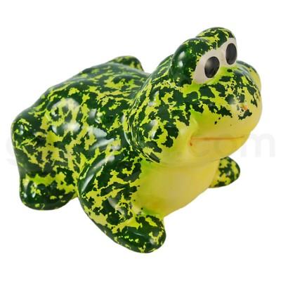 Ceramic WP Frog