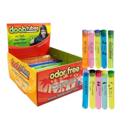 Doob Tubes Funny Sayings Small 25ct/bx