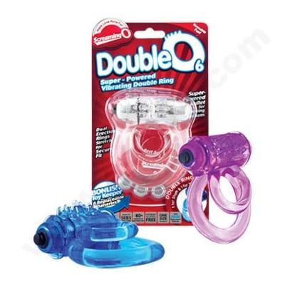 SO - The Double O 6/40/240