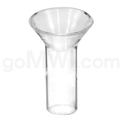 Glass Downstem 12mm X 1
