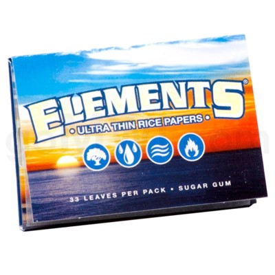 Elements Ultra Rice 1 1/2