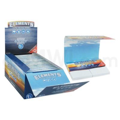 Elements Ultra Rice Artesano 1 1/4