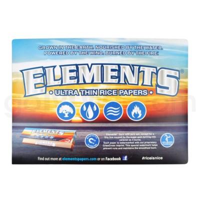 Elements Change Mat