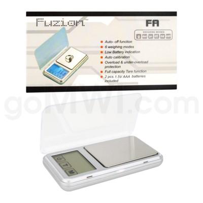 Fuzion FA-100 100g x 0.01g Scales