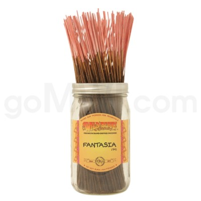 Wildberry Incense Fantasia 100/ct