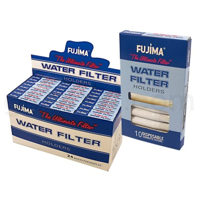 Fujima Super Cigarette Holder 24ct