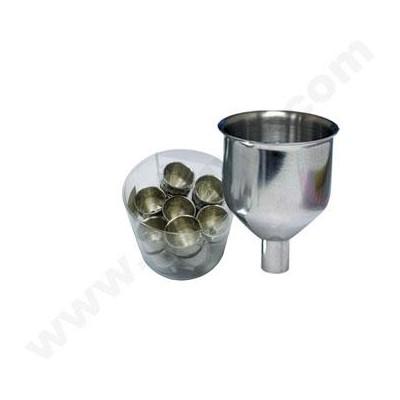 DISC Flask Funnels 24/12/288