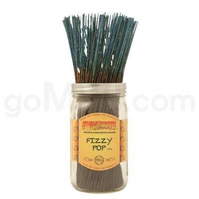 Wildberry Incense Fizzy Pop 100/ct