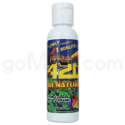 Formula 420 Natural Cleaner 4oz 24PC/CS