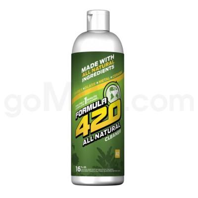 Formula 420 All Natural Cleaner 16oz 20PC/CS