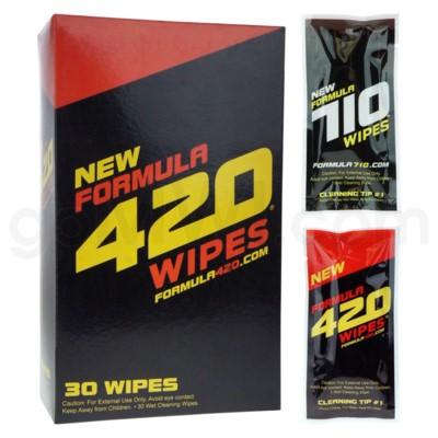 Formula 420/710 Wipes 30ct