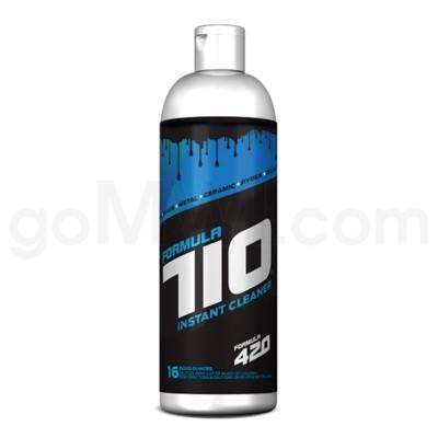 Formula 710 Instant Glass Cleaner 4oz 24PC/CS