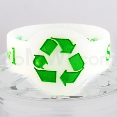 Save-A-Bowl Silicone Band Wrap Recycle