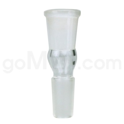GOG 14mm Male to 14mm Female Adapter