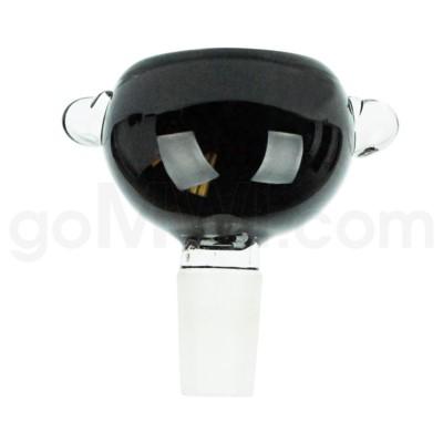 14mm GOG Frit- Black