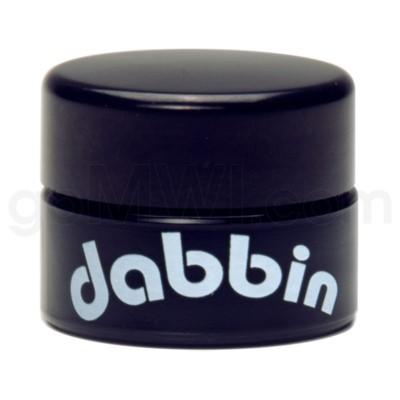 Glass Jar 420 UV Concentrate 10ml-Dabbin