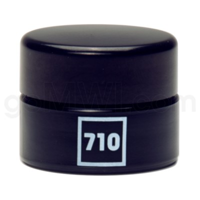 Glass Jar 420 UV Concentrate 10ml-710