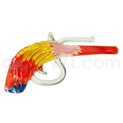 DISC I/O A Gun