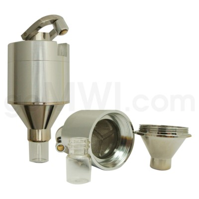 Grinder Spice Mill Small METAL