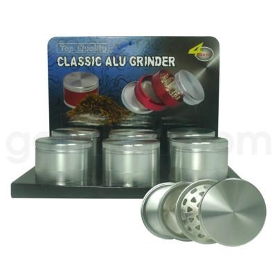 Grinder CNC 4pc-2.5