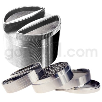 DISC Grinder 4pc 75mm 3