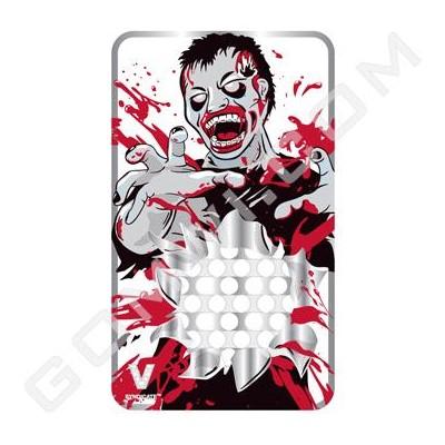 DISC Grinder V Syndicate Card Grinder - Zombie