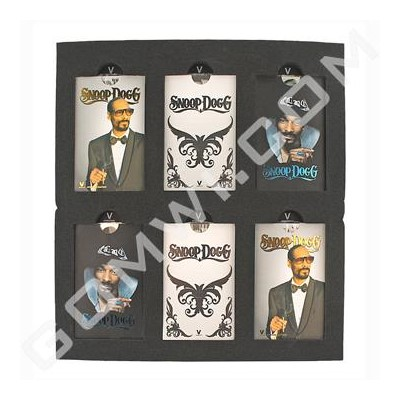 DISC Grinder V Syndicate Card Grinder - Snoop Dog