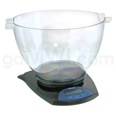 AWS HB11 Kitchen Bowl 11lb x 0.1 oz. Scales