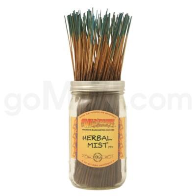 Wildberry Incense Herbal Mist 100/ct