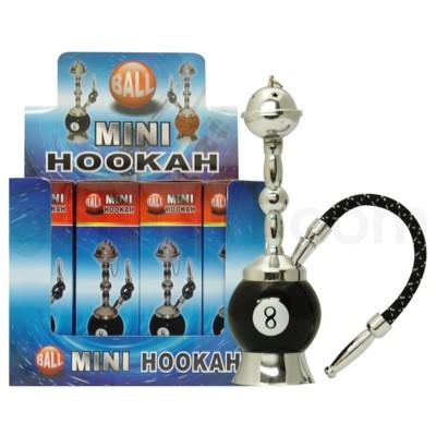 Hookah Sports Series 12PC per Display 1-HS 7