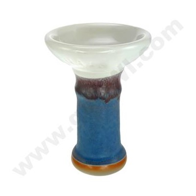 DISC Inhale Hookah Ceramic Top 4.5