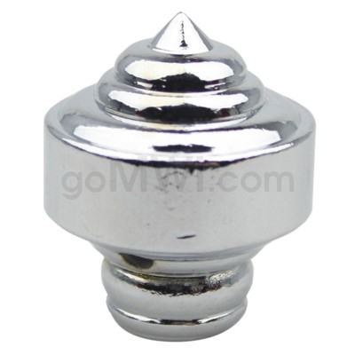 Hookah Chrome Air Plug