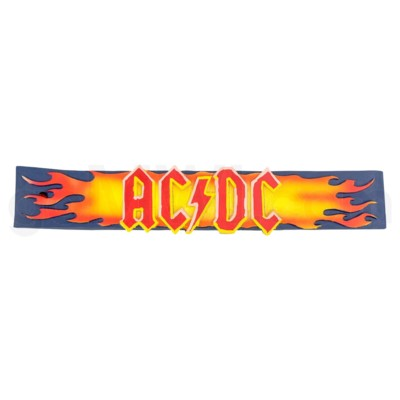 DISC Incense Burner Polyresin - AC/DC